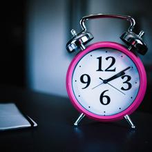 Zeitmanagement: 10 Tipps, wie Sie einen kühlen Kopf bewahren