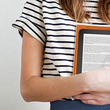 Jetzt Ihr Printbuch & E-Book mit BoD Classic veröffentlichen