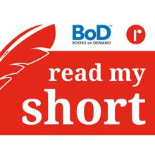 Jetzt mehr zum Autoren-Contest von BoD und readfy erfahren.