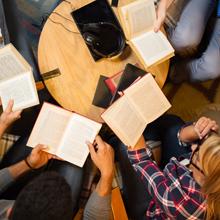 5 Tipps für Ihre erfolgreiche Leserunde bei LovelyBooks