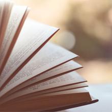 Buch schreiben: Jetzt die dreiteilige Artikelreihe lesen