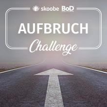 Jetz mit Ihrer Geschichte an der Aufbruch-Challenge teilnehmen